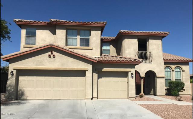 13364 W Chaparosa Way, Peoria, AZ 85383 (MLS #5932465) :: The Garcia Group