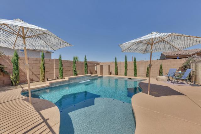 22452 E Avenida Del Valle, Queen Creek, AZ 85142 (MLS #5933892) :: The Property Partners at eXp Realty
