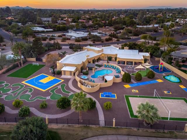 11433 N Sundown Drive, Scottsdale, AZ 85260 (MLS #5934962) :: Revelation Real Estate