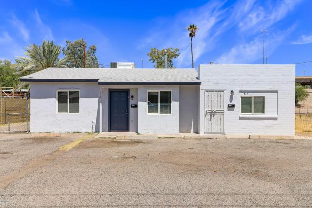 419 N 20TH Street, Phoenix, AZ 85006 (MLS #5935441) :: CC & Co. Real Estate Team