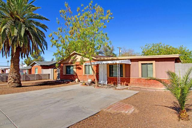 7030 N 25TH Drive, Phoenix, AZ 85051 (MLS #5935618) :: Riddle Realty