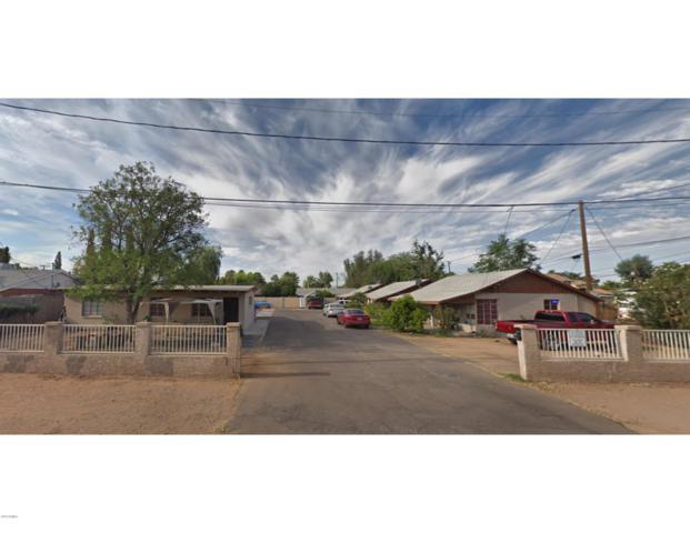 2635 E Clarendon Avenue, Phoenix, AZ 85016 (MLS #5935789) :: The Pete Dijkstra Team