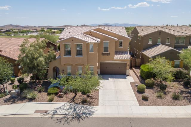 13129 W Whisper Rock Trail, Peoria, AZ 85383 (MLS #5936653) :: The Garcia Group