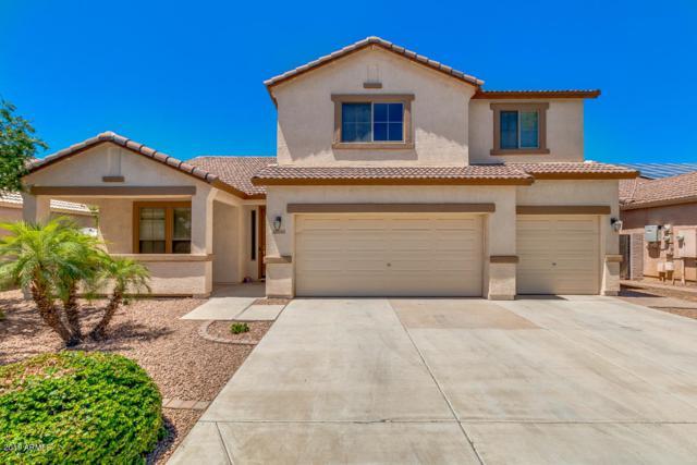 10410 W Edgemont Drive, Avondale, AZ 85392 (MLS #5936855) :: CC & Co. Real Estate Team