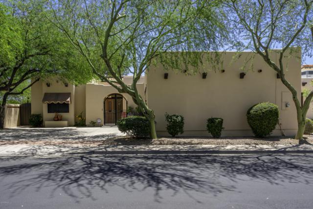 1465 N Diane Circle, Mesa, AZ 85203 (MLS #5937316) :: CC & Co. Real Estate Team