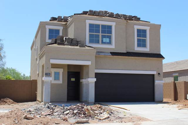 1723 N Mandeville Lane, Casa Grande, AZ 85122 (MLS #5937405) :: Lucido Agency