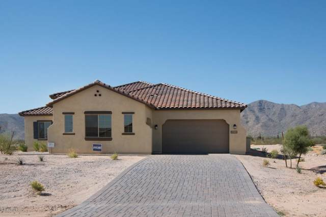 8424 N 194TH Drive, Waddell, AZ 85355 (MLS #5937623) :: The Ramsey Team