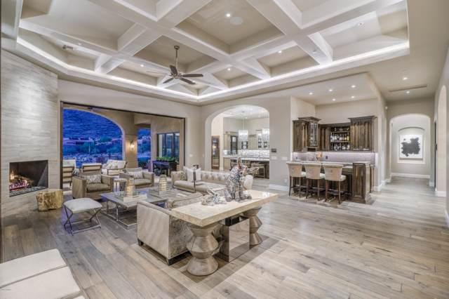 14272 E Kalil Drive, Scottsdale, AZ 85259 (MLS #5937999) :: Yost Realty Group at RE/MAX Casa Grande