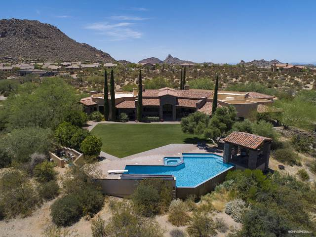 26125 N 116TH Street #2, Scottsdale, AZ 85255 (MLS #5938389) :: Klaus Team Real Estate Solutions