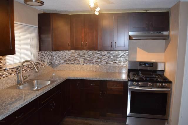 33612 N 225TH Avenue, Wittmann, AZ 85361 (MLS #5938703) :: Brett Tanner Home Selling Team