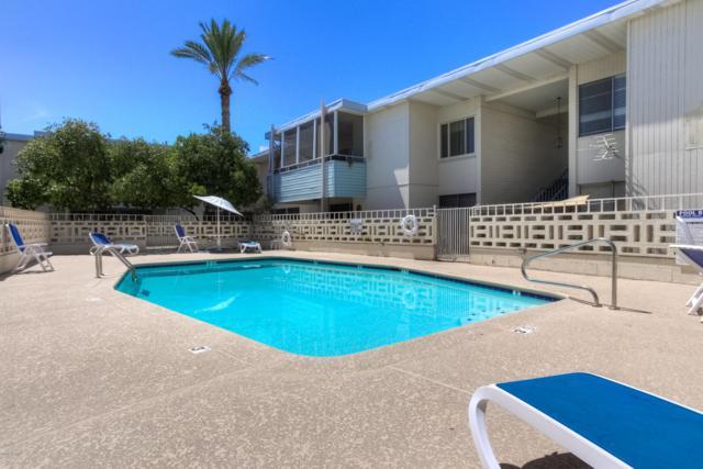 100 W Maryland Avenue J2, Phoenix, AZ 85013 (MLS #5938883) :: Keller Williams Realty Phoenix