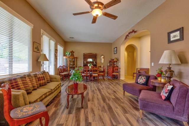 3160 E Muirfield Street, Gilbert, AZ 85298 (MLS #5940140) :: Revelation Real Estate