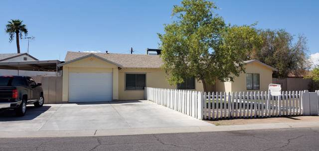 104 N Los Robles Drive N, Goodyear, AZ 85338 (MLS #5940319) :: The Property Partners at eXp Realty