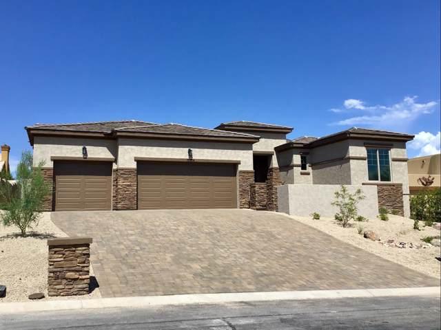 15704 E Sycamore Drive, Fountain Hills, AZ 85268 (MLS #5940706) :: Revelation Real Estate
