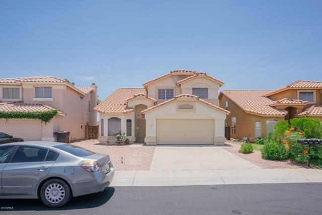 8957 W Marconi Avenue, Peoria, AZ 85382 (MLS #5941665) :: The Kenny Klaus Team