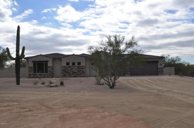 26795 N 77th Street, Scottsdale, AZ 85266 (MLS #5941884) :: Revelation Real Estate