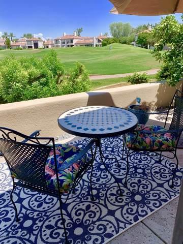 7272 E Gainey Ranch Road #10, Scottsdale, AZ 85258 (MLS #5943523) :: Devor Real Estate Associates