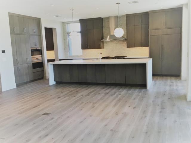 18720 N 101 Street #3001, Scottsdale, AZ 85255 (MLS #5944002) :: The Daniel Montez Real Estate Group
