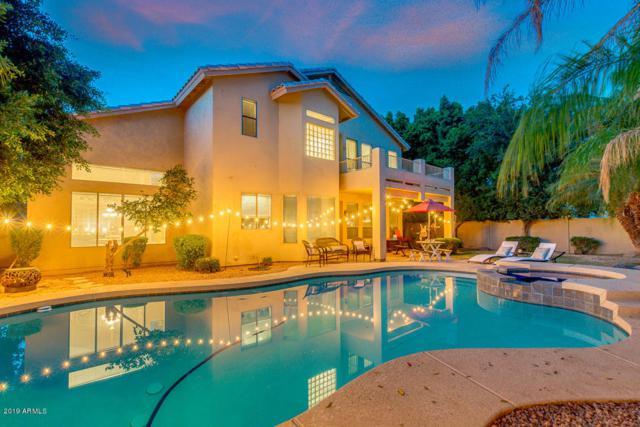 9381 E Sharon Drive, Scottsdale, AZ 85260 (MLS #5944149) :: CC & Co. Real Estate Team