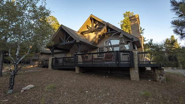 1710 E Elysian Court, Flagstaff, AZ 86005 (MLS #5944245) :: Brett Tanner Home Selling Team