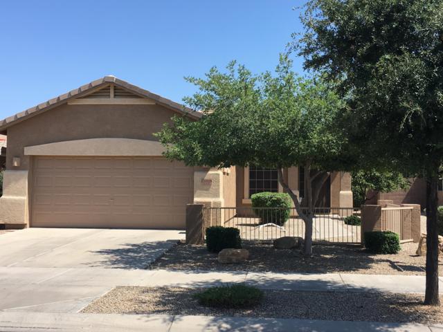 20928 E Desert Hills Boulevard, Queen Creek, AZ 85142 (MLS #5944919) :: The Kenny Klaus Team