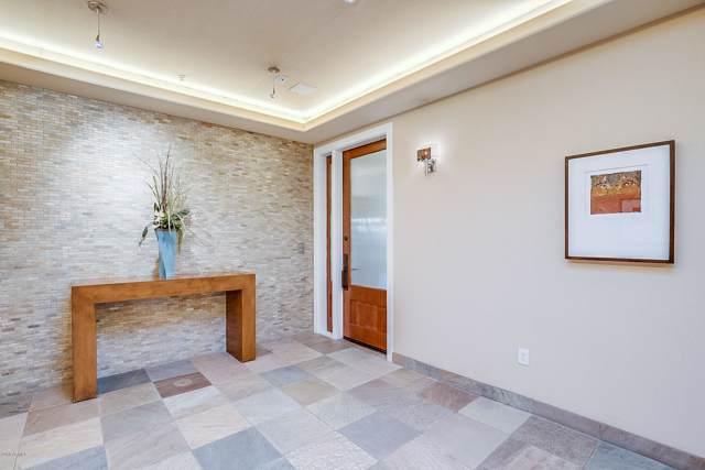 4909 N Woodmere Fairway #3009, Scottsdale, AZ 85251 (MLS #5944960) :: CC & Co. Real Estate Team