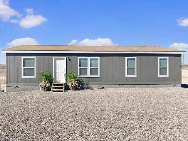 5208 S 356th Lane, Tonopah, AZ 85354 (MLS #5945425) :: The Daniel Montez Real Estate Group