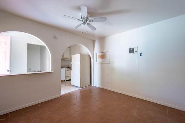 215 W Hadley Street, Phoenix, AZ 85003 (MLS #5945599) :: Klaus Team Real Estate Solutions