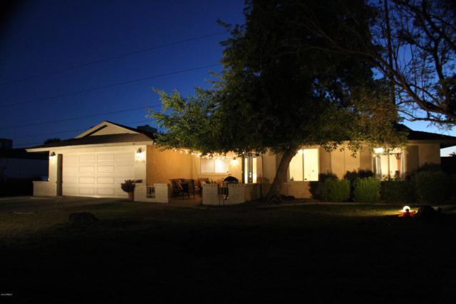 15044 N 7TH Place, Phoenix, AZ 85022 (MLS #5945824) :: The Laughton Team