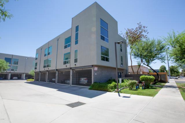 727 E Portland Street #4, Phoenix, AZ 85006 (MLS #5946542) :: The Property Partners at eXp Realty