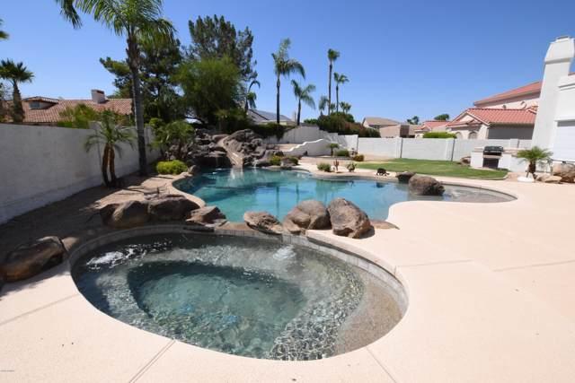 4734 N Litchfield Knoll, Litchfield Park, AZ 85340 (MLS #5947124) :: The Garcia Group