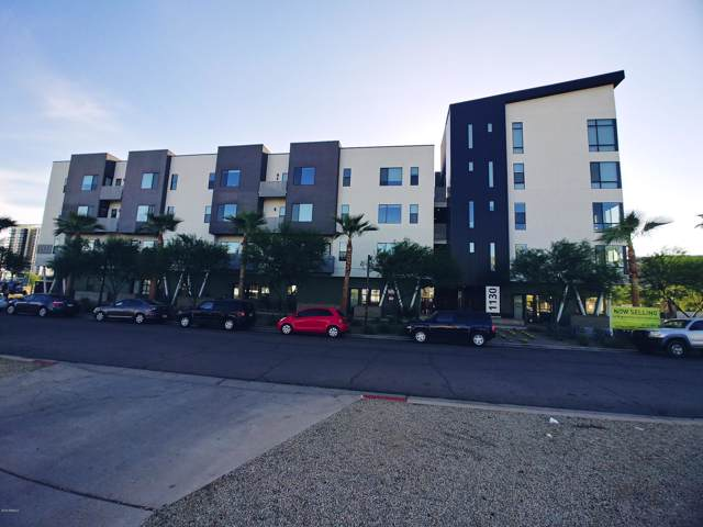 1130 N 2ND Street #212, Phoenix, AZ 85004 (MLS #5947171) :: Devor Real Estate Associates
