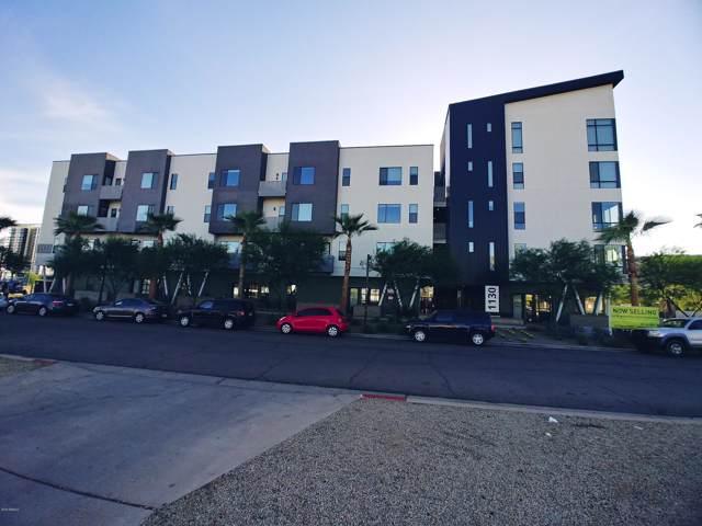1130 N 2ND Street #212, Phoenix, AZ 85004 (MLS #5947171) :: Kortright Group - West USA Realty