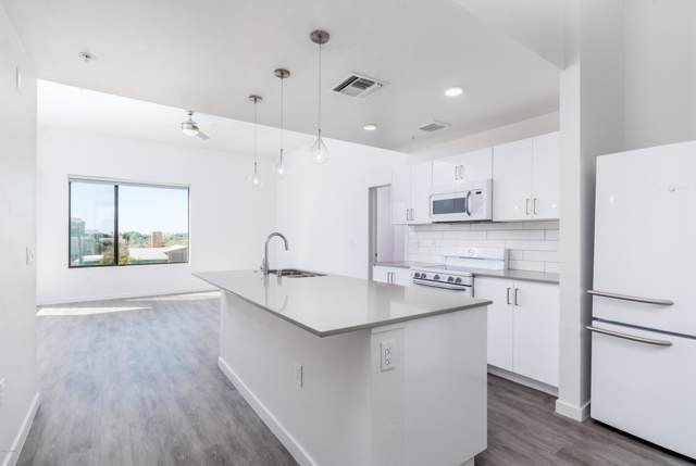 1130 N 2nd Street #308, Phoenix, AZ 85004 (MLS #5947209) :: Devor Real Estate Associates
