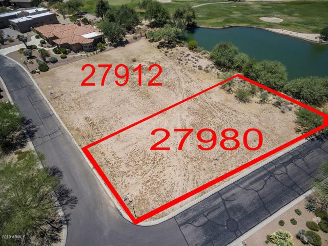 27980 N Tranquilo Lane, Rio Verde, AZ 85263 (MLS #5947389) :: CC & Co. Real Estate Team