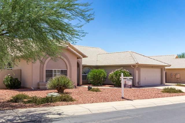 4215 E Rancho Tierra Drive, Cave Creek, AZ 85331 (MLS #5947813) :: The Daniel Montez Real Estate Group