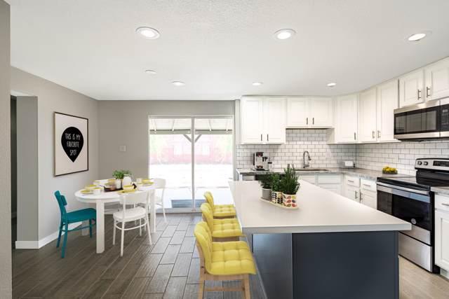 1733 W Voltaire Avenue, Phoenix, AZ 85029 (MLS #5948275) :: Devor Real Estate Associates