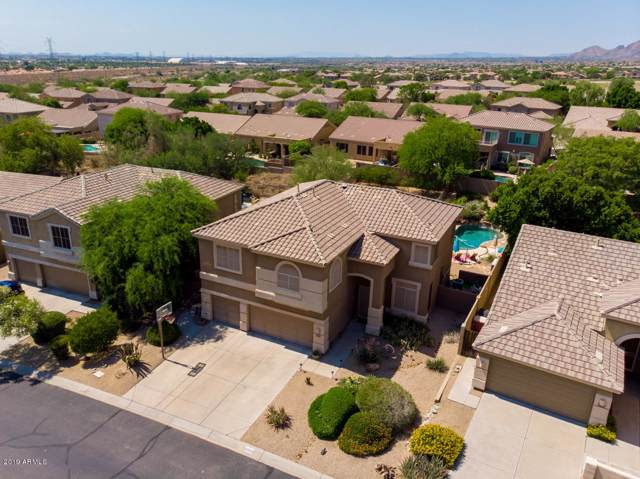 10558 E Conieson Road, Scottsdale, AZ 85255 (MLS #5948423) :: Kortright Group - West USA Realty