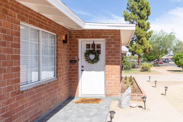 1922 W Weldon Avenue, Phoenix, AZ 85015 (MLS #5948716) :: CC & Co. Real Estate Team