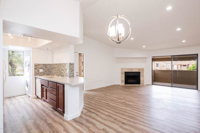 7950 E Starlight Way #235, Scottsdale, AZ 85250 (MLS #5948965) :: Devor Real Estate Associates
