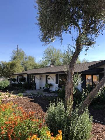 6337 E Desert Cove Avenue, Scottsdale, AZ 85254 (MLS #5949190) :: Dijkstra & Co.