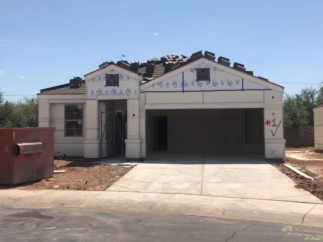 1265 E Paul Drive, Casa Grande, AZ 85122 (MLS #5949197) :: Occasio Realty