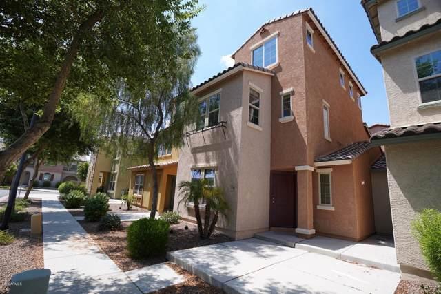 7776 W Bonitos Drive, Phoenix, AZ 85035 (MLS #5949261) :: Revelation Real Estate