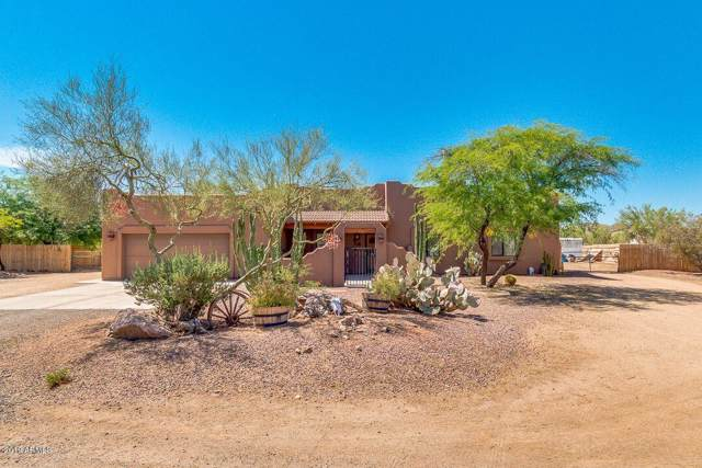 38821 N 15TH Avenue, Phoenix, AZ 85086 (MLS #5951304) :: Riddle Realty Group - Keller Williams Arizona Realty