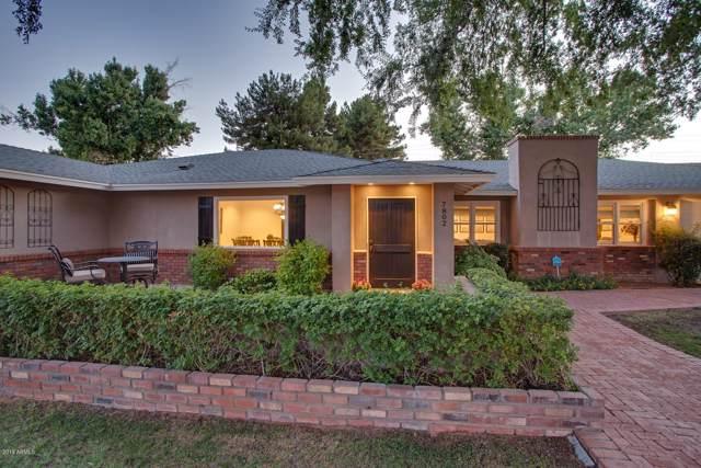 7802 N 14TH Avenue, Phoenix, AZ 85021 (MLS #5951324) :: CC & Co. Real Estate Team