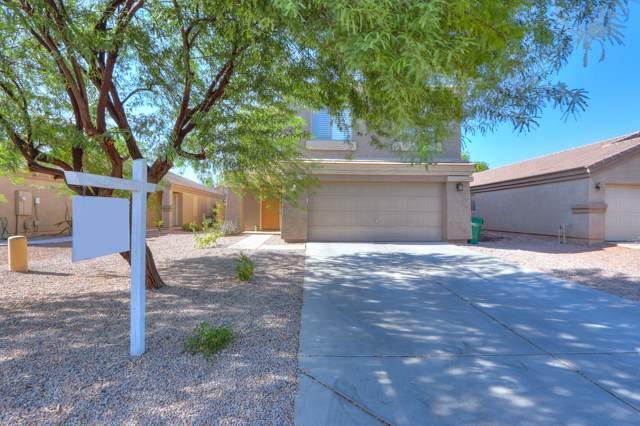 43935 W Wild Horse Trail, Maricopa, AZ 85138 (MLS #5951798) :: Riddle Realty Group - Keller Williams Arizona Realty