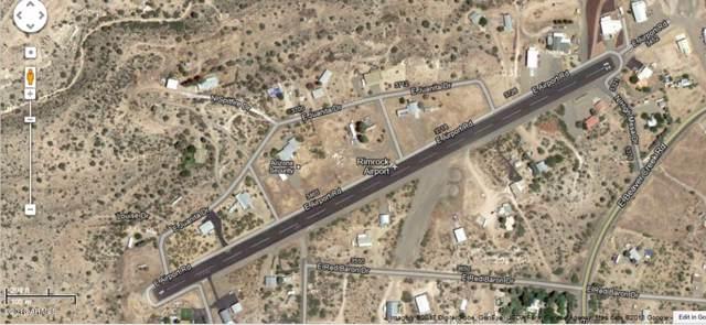3600 E Airport Drive, Rimrock, AZ 86335 (MLS #5951858) :: Nate Martinez Team