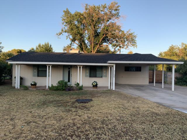 7109 N 24TH Avenue, Phoenix, AZ 85021 (MLS #5951882) :: CC & Co. Real Estate Team