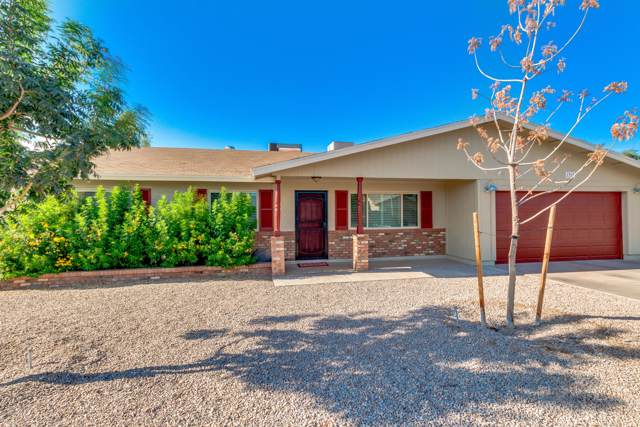 1314 W Dublin Street, Chandler, AZ 85224 (#5952710) :: Gateway Partners | Realty Executives Tucson Elite