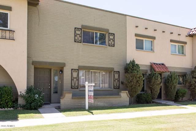 2926 E Clarendon Avenue, Phoenix, AZ 85016 (MLS #5953144) :: The W Group